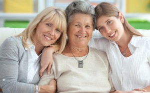 Importance of Senior Nutrition