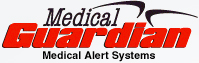 Senior Alert System from Medical Guardian