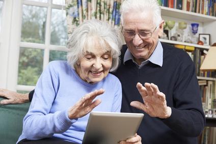 Seniors Go Tech Savvy Medical Alert Comparison