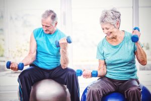 Best Exercise Programs for Senior Health