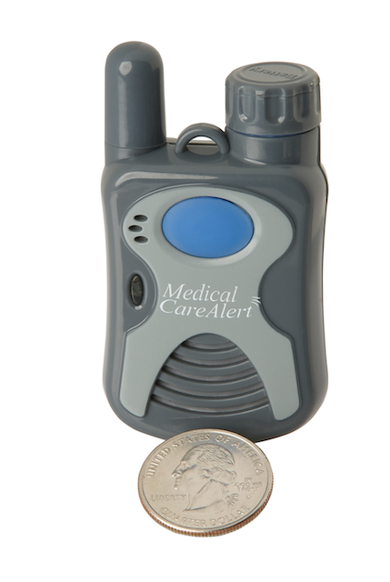 Home & Yard Medical Alert System
